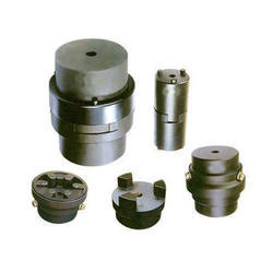 Cast Iron Jaw Couplings