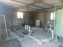 Sequential Batch reactor Sewage Treatment Plant Services, Installation Available, 1.5 kW