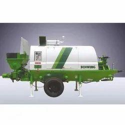 Concrete Pump at Rs 500000 /lacs | Concrete Pumps | ID: 13307542512