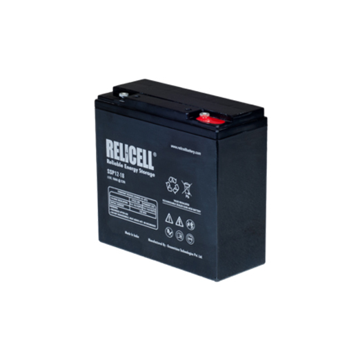 Relicell SMF Battery
