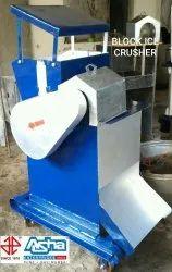 Electric Block Ice Crusher