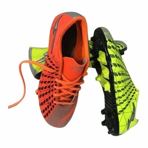 247225886035c2 Graftex Men  s Comfort Football Shoes