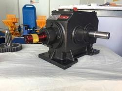 Long Arm Aerator Gearbox GBH 200