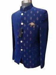 Jodhpuri suit including pent