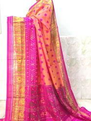 Indian Patola Saree