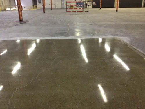 concrete densifier | Fibrex Construction Chemicals Private