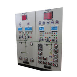 Electric Relay Panels, For Industrial, IP Rating: Standard