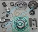 BITZER 2T / 4T COMPRESSOR PARTS