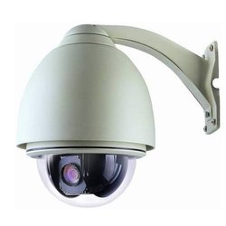 Hikvision PTZ Camera 2 MP