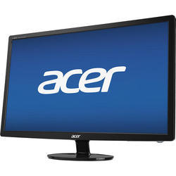 Acer LED Monitor, Screen Size: 16-18.9