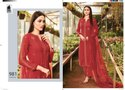 Sahiba Presents Cotton Salwar Suits