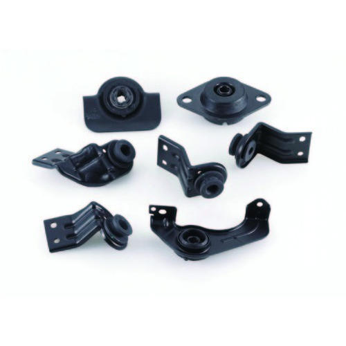 AIM PLAST Plastic Injection Molded Brackets