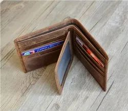 Techcraft Couture Male Mens Leather Wallet