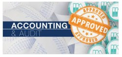 Accounts Auditing Service