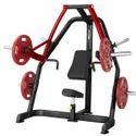 Fitness World Seated Decline Press Machine