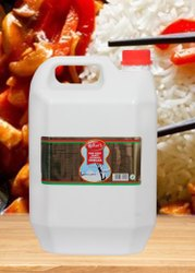 40kg White Cooking Vinegar