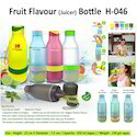 Fruit Flavour (Juicer) Bottle H-046