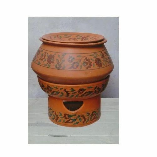 Printed Ceramic Handi