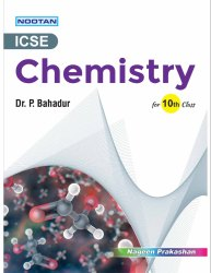 ICSE Chemistry - 10