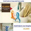 Klaxon Kitchen Cutlery Holder Stand
