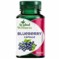 Blueberry Capsule