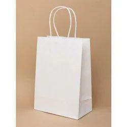 10 x 4 x 12.25 Inch Paper Shopping Bags