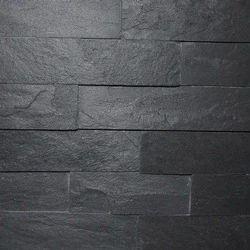 GRC Black Decorative Wall Cladding, Packaging Type: Box