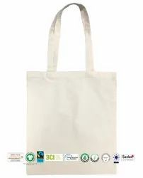 Reusable Canvas Print Bag Manufacturer