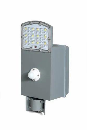 MPPT Based Solar LED Street Light