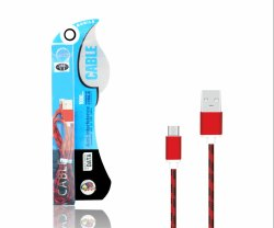 Troops Tp-2071 USB To S3 Cotton Cable 1mtr