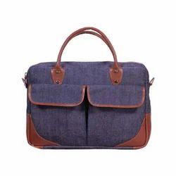 Denim Trendy Bag