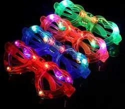 LED Fancy goggles for party