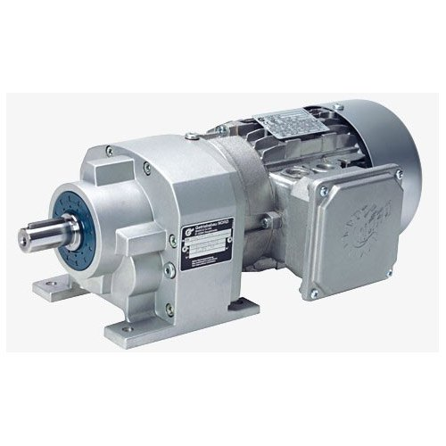 Three Phase Nord Bloc.1 Helical Gear Motor, For Industrial, Voltage: 240 V