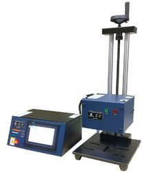 Dot Peen Marking Machine - Plain/Arc-ST1010-T