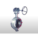Metal Seated High Performance Butterfly Valve