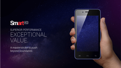 Celkon Smart4G Smartphone