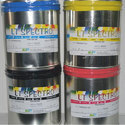 Dic Cyan And Black Printing Ink Lt Spectro, Pack Size: 2 Kg
