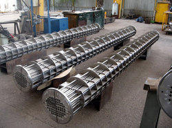 Finned Tube Type Heat Exchanger
