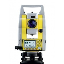 Geomax Total Station Zoom20 Accxess Series