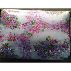 Flowers Printed AC Cotton Comforters