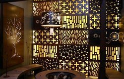 Interior Design Laser Cutting Services