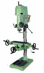 HMP-25 Drilling Cum Milling Machine
