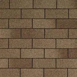 Ceramic Roofing Shingles