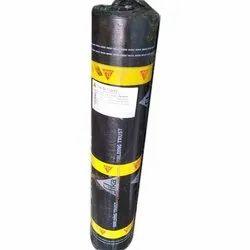 Bitumen Black Sika Bit T 130 SG - APP Membrane, Packaging Type: Roll