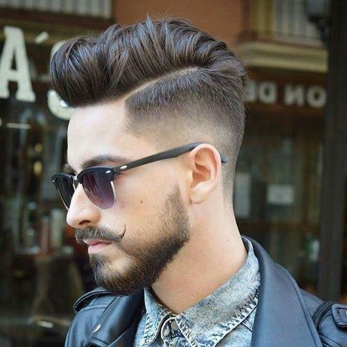 Service Provider Of Normal Hair Cut Service Hair Style Service By