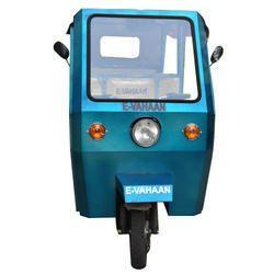 E Vahaan E Rickshaw