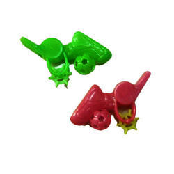 Colorful Whistle Toys