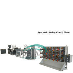Synthetic String (Sutli) Plant