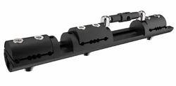 3D Polyaxial External Fixator