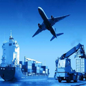 Air Freight Forwarding Import Export Service